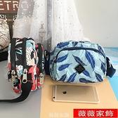 手機斜背包 中年媽媽女士小布包零錢包斜挎手機包帆布迷你斜掛包2021新款單肩 薇薇