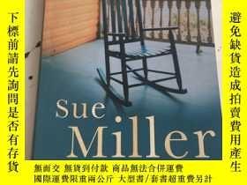 二手書博民逛書店THE罕見DISTINGUISHED GUESTY25376 Sue Miller BLOOMSBURY 出