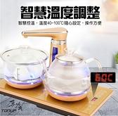 現貨 新一代全自動泡茶機-玻璃壺快煮-沖泡-泡茶-泡茶機