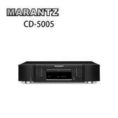 【竹北音響勝豐群】優惠價格 馬蘭士 Marantz CD-5005 CD播放機