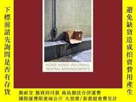 二手書博民逛書店Michael罕見Wolf - Hong Kong Informal Seating Arrangements