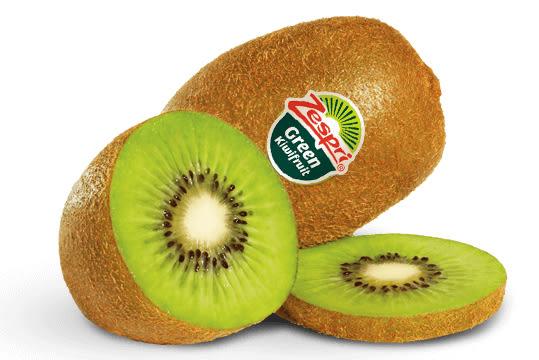 【優果園】紐西蘭綠色奇異果★22-27顆裝/箱(隨機出貨)