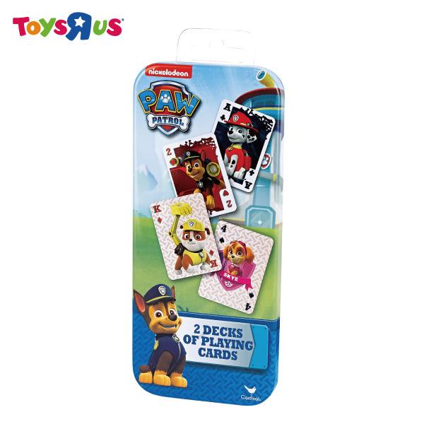玩具反斗城 撲克牌