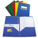 【奇奇文具】HFPWP  環保材質 二用文件套夾/資料夾E3735A