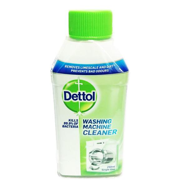 英國進口 Dettol 洗衣機 抗菌款 清潔劑  (Washing Machine Cleaner)
