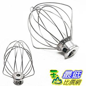 [106美國直購] 攪拌機配件 Whirlpool Part Number 9704329: WHIP-WIRE _CC0