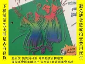 二手書博民逛書店Keys罕見to Success How To Achieve