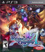 PS3 仙境傳說 奧德賽 ACE(美版代購)