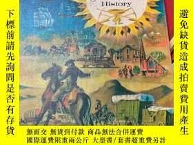 二手書博民逛書店外文原版:OWN罕見HISTORYY15860 見圖 jtq 出版1965