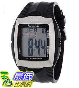 [106美國直購] Freestyle 手錶 Unisex FS81284 B0026RIRYQ Shark Buzz Polyurethane Strap Watch