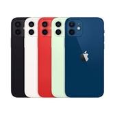 Apple iPhone 12 128GB(黑/白/紅/藍/綠)【預購】【愛買】