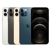 【APPLE】iPhone 12 Pro 512G 全新機 台灣公司貨 支援5G上網/A14 CPU
