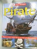 【書寶二手書T1/少年童書_PGV】Pirate_Lock, Deborah