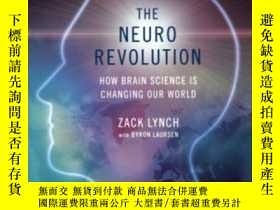 二手書博民逛書店The罕見Neuro RevolutionY256260 Zack Lynch St. Martin s Gr