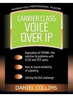 二手書博民逛書店 《Carrier Grade Voice Over》 R2Y ISBN:0071189696│Collins