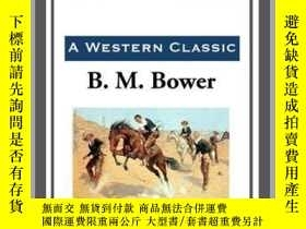 二手書博民逛書店罕見Cow-CountryY410016 B. M. Bower Start Publishing ... I