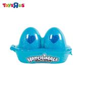 玩具反斗城  Hatchimals  迷你寵物蛋-二入收納組S2