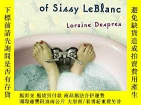 二手書博民逛書店The罕見Scandalous Summer Of Sissy LeblancY255562 Loraine
