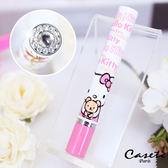 【Caseti】Hello Kitty 旅行香水瓶 香水 攜帶瓶 分裝瓶 (俏麗甜心 Kitty)