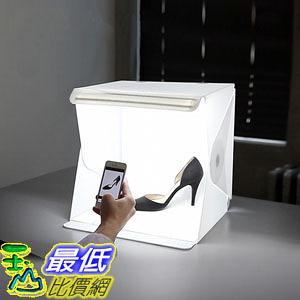 [玉山最低比價網] Orangemonkie Foldio2 攜帶式攝影棚 攝影燈箱 15-Inch Folding Portable Lightbox Studio