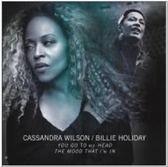 【限宅配】卡珊卓威爾森  你盤據我的心頭&沉醉不已  黑膠唱片LP 免運 (購潮8)