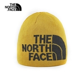 The North Face  保暖戶外運動帽 黃 NF00A5WGEU7【GO WILD】