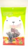 嘉盟~草莓乾90公克/包(純素)