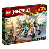 LEGO樂高 旋風忍者系列 70679 超級巨龍 積木 玩具