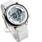OHSEN 多色搭配 多功能計時碼錶 電...