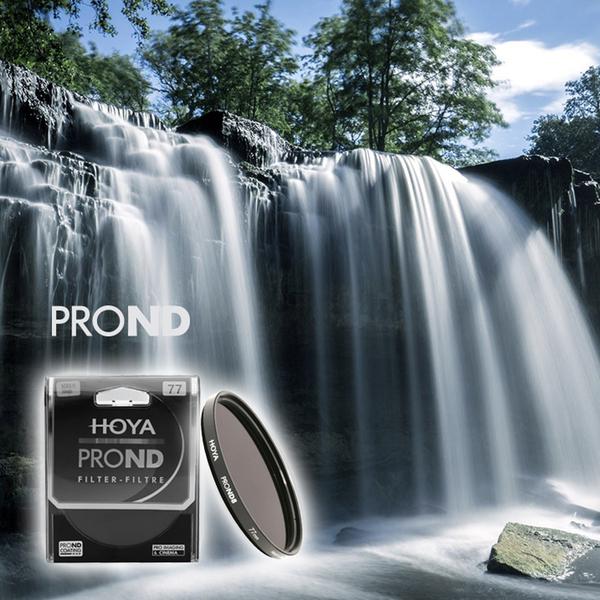 HOYA PROND ND500 77mm 減光鏡 金屬多層鍍膜 不降畫質 送兩大好禮 立福公司貨 刷卡零利率 風景攝影必備
