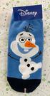 【震撼精品百貨】冰雪奇緣_Frozen~迪士尼公主系列襪子(22~26CM)-冰雪#60229