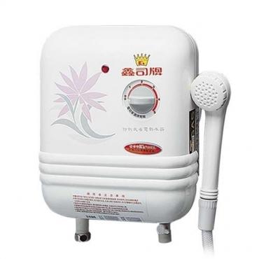 鑫司 豪華超溫電熱水器 9.9KW 45A 型號710EL