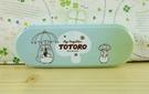 【震撼精品百貨】となりのトトロTotoro_隨身鏡附毛刷-藍