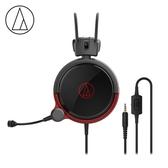 鐵三角 ATH-AG1X FPS 頂級電競 封閉式 耳罩式耳機麥克風