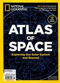 NATIONAL GEOGRAPHIC:ATLAS OF SPACE