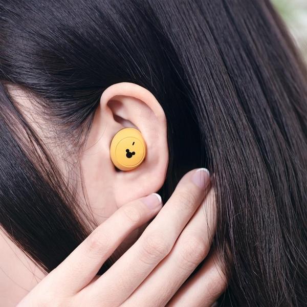 infoThink 米奇系列真無線藍牙耳機
