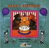 BEARS BIRTHDAY /CD