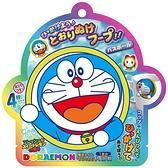 小禮堂 哆啦A夢 入浴球 入浴劑 泡澡球 沐浴球 (4款隨機 藍 招手) 4535304-29263