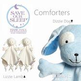 專注寶寶睡眠可入口嬰兒安撫巾玩偶 歐韓時代