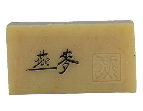 【阿原肥皂】燕麥皂100g