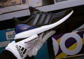 IMPACT Adidas Ultra Boost OG 1.0 黑 紫 初代 復刻 馬牌底 慢跑 輕量 G28319