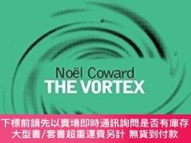 二手書博民逛書店The罕見VortexY255174 Coward, Noel Consortium Book Sales &