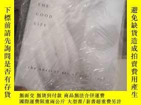 二手書博民逛書店a罕見guide to the good lifeY260738
