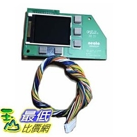 New Neato Botvac 液晶顯示屏 LCD Display 65 70e 75 80 D80  D85 _e36
