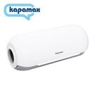 【奇奇文具】KAPAMAX 82300WH 白色 延長線整理盒