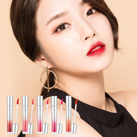 韓國 MISSHA WATER VOLUME TINT 水潤光感唇釉 4.8ml 水感提亮唇釉 銀管 唇彩 唇蜜 唇釉