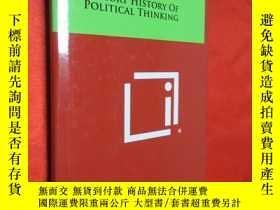 二手書博民逛書店A罕見SHORT HISTORY OF POLITICAL TH