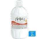超值2件組味丹多喝水5800ml【愛買】