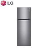 【LG樂金】315L變頻上下門冰箱GN-L397SV