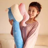 創意牙刷抱枕大號靠墊牙刷毛絨玩具娃娃兒童抱枕送女生生日禮物HD【新店開張8折促銷】